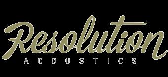Resolution Acoustics